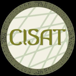 CISAT - Logo Master